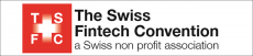Swiss Fintech convention Logo